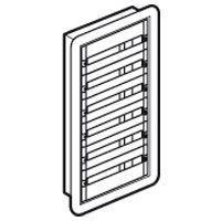 Coffret distribution encastré XL³ 160 - tout modulaire - 6 rangées - 144 mod (020016)