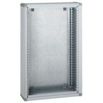 Coffret de distribution XL³ 400 - métal - H 900 - gris RAL 7035 (020105)