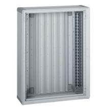 Coffret de distribution XL³ 400 - classe II - H 750 - gris RAL 7035 (020154)