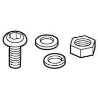 Kit pour jumelage de socles XL³ 4000 (020510)