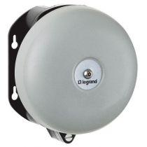 Sonnerie forte puissance - 24 V~ - 50/60 Hz - IP 44 - IK 10 (041416)
