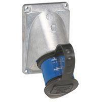 Bouchon obturateur Hypra - IP 44 - 16 A - pour socles et fiches 2P+T (052125)