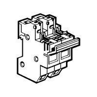 Coupe-circuit sectionnable - SP 51 - 1P+N équipé - cartouche ind 14x51 (021502)