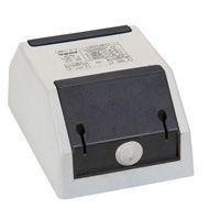 Autotransfo mono protégé - 400/230 V ou 230/400V - 1000 VA (042286)