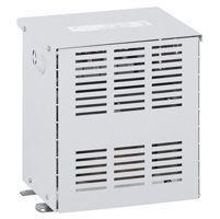 Transfo sép circuit mono protégé hosp - prim 230 V/sec 230 V - 2,5 kVA (042571)