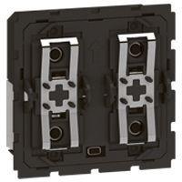 Commande KNX Céliane - 1 ou 2 touches / 4 appuis - à équiper (067571)
