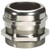 Presse-étoupe métal - IP68 - ISO 16 (095501)