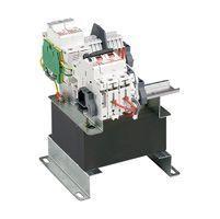 Transfo CNOMO TDCE version I - prim 230/400 V/sec 24-48 V - 400 VA (042665)