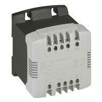 Transfo équipement sécu mono - prim 230/400 V/sec 24 V - 450 VA (042861)