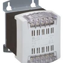 Transfo cde et signal mono bornes à vis - prim 230/400 V/sec 115/230 V - 1000 VA (044268)
