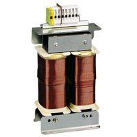 Transfo cde et signal mono bornes à vis - prim 230/400 V/sec 115/230 V - 5000 VA (044272)