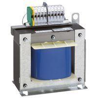 Transfo cde et signal mono bornes à vis - prim 460 V/sec 115/230 V - 2500 VA (044290)