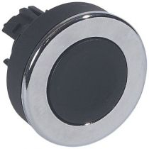Osmoz compo - tête non lum à impulsion ''super-affleurant'' IP66 - noir (023816)