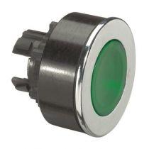 Osmoz compo - tête lum - à impulsion - ''super-affleurant'' - vert - IP66 (024009)