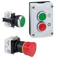 Osmoz étiquette - cadre + insert rouge - petit modèle (024321)
