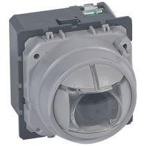 Caméra couleur Céliane MyHOME BUS - pour portier (067550)