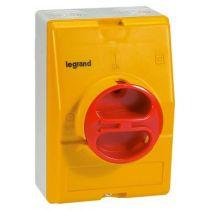 Interrupteur de proximité - 3P - 16 A (022171)