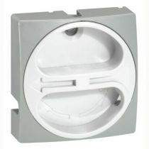 Manette - inter sectionneur rotatif - composable - cadenas - 20-63 A - gris (022255)