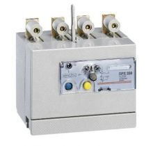 Bloc differentiel électronique DPX/DPX-I 250 - 4P - montage aval (026055)