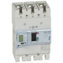 Disj puissance DPX³ 250 - électronique - 50 kA - 3P - 100 A (420365)