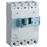 Disj branchement DPX³ 250 AB différentiel version ERDF - 240 A - 4P (420733)