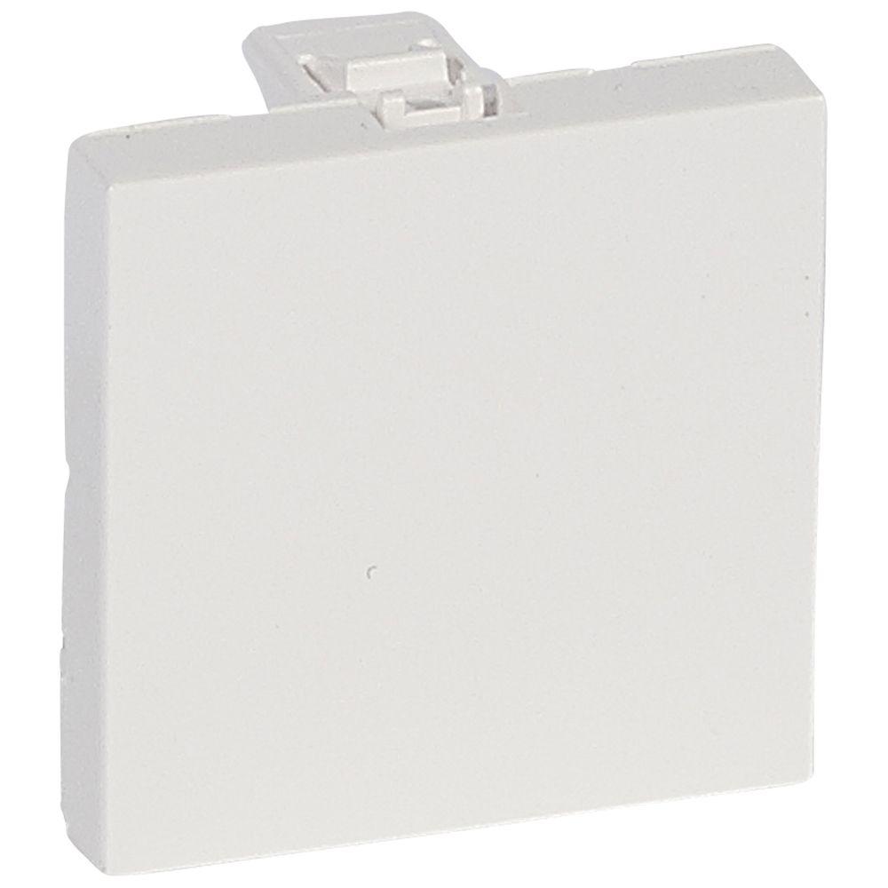 Obturateur Prog Mosaic - 2 mod - blanc antimicrobien (078721)