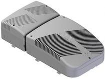Alimentation secourue 230 Vac / 24Vcc - 3 A / batterie 7 Ah (110921)