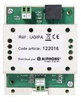 Interface IP pour UGVBT et CUGVBT (122016)