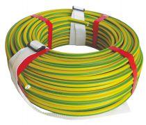 Cable Col. Terre 50² Alu 50M (Q986)