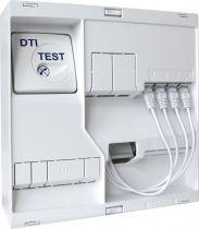 Tdc Neo Gr2Tv-Gr3 Quad (LB204)
