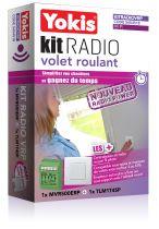 Kit radio volet roulant power (KITRADIOVRP)
