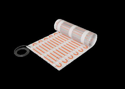 Plancher Rayonnant Electrique SOLEKA - Version câble chauffant - Trame 10m² - Puissance 1000W (120137)