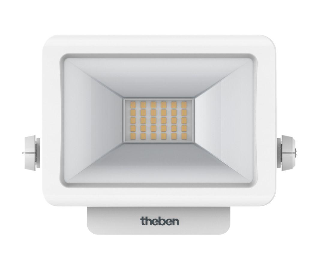 Projecteur LED 10w blanc (1020690)