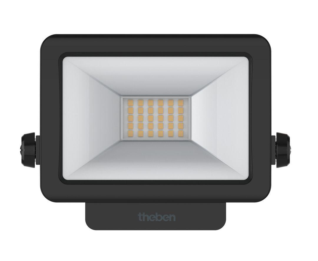 Projecteur LED 10w noir (1020691)