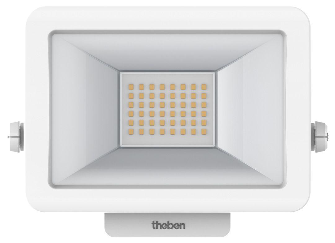 Projecteur LED 20w blanc (1020692)