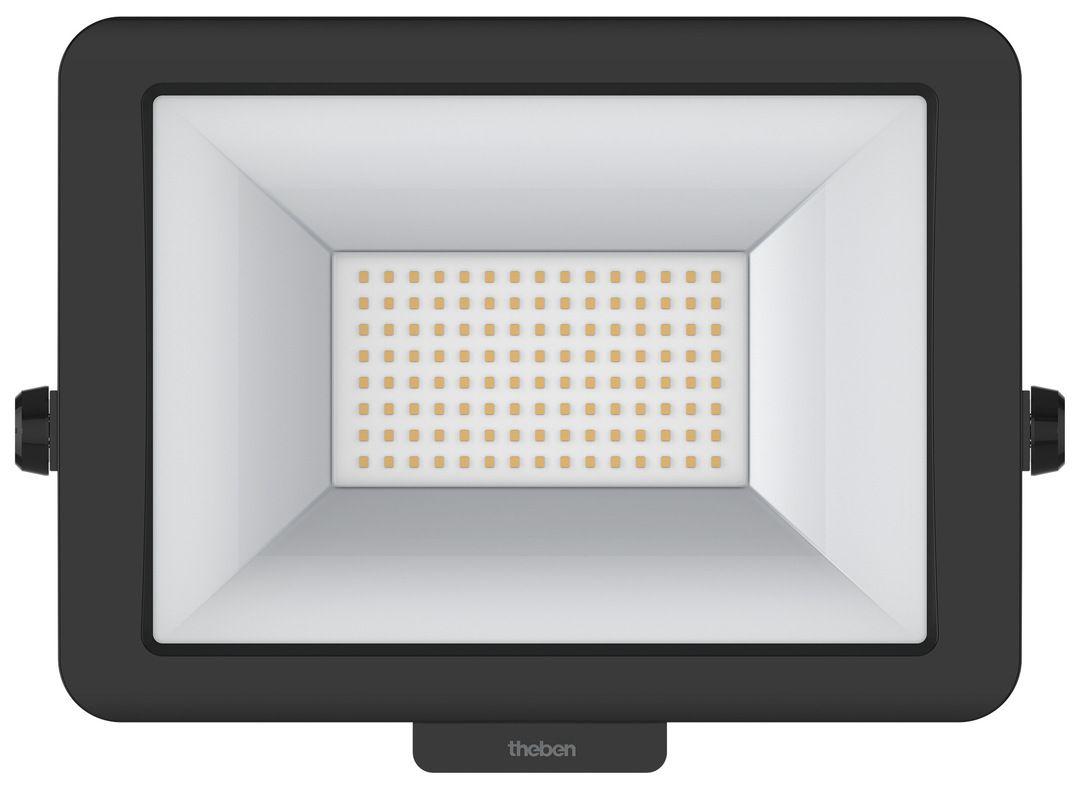Projecteur LED 50w noir (1020697)
