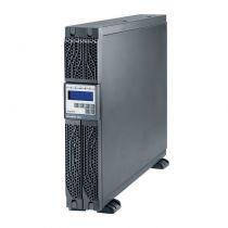 Onduleur tri/monophasé Daker DK Plus à équiper de batterie - 10000 VA (310178)