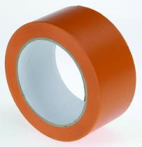 Adhesif PVC orange 33Mx50M (0342210)