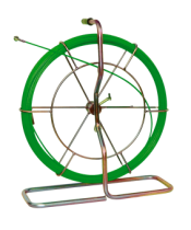 Aiguille acier / nylon diamètre 6mm longueur 60m (398287)