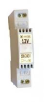 Alimentationrégulée12Vcc1A (8500/2)