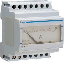 Ampéremètre analog direct 15A (SM015)