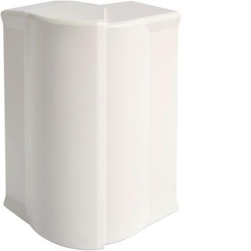 Angle extérieur pour GBD 56x162mm en ABS en blanc pur (L43429010)