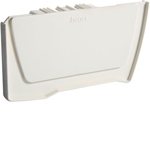 Angle intérieur pour GBD 56x105mm en PVC en blanc pur (L43639010)
