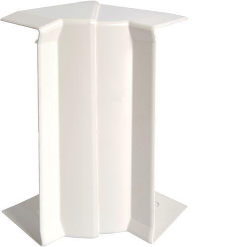 Angle intérieur pour GBD 56x163mm en ABS en blanc pur (L43419010)