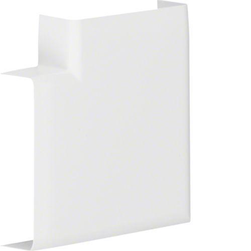 Angle plat pour moulure ATHEA 20x75mm en blanc pure (ATA207559010)