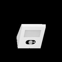 Applique IRIS SOLAR Blanc 2,5W 120° 4000K 174lm (3496)
