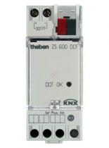 BLOC RESEAU DCF KNX (6009200)