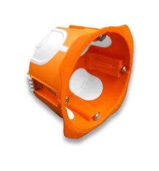 Boite étanche Simple 67 x 40mm CAPRITHERM+ (723040)
