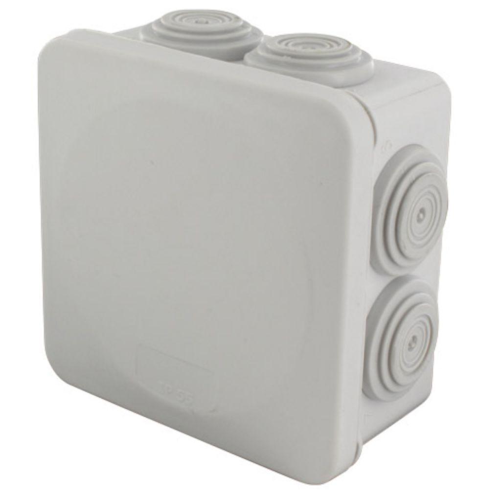 Boite OPTIBOX IP55 80x80x42mm (515309)
