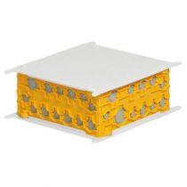 Boîte pavillonnaire Ecobatibox - grande capacité